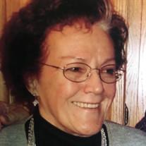 Jean Agnes Ross
