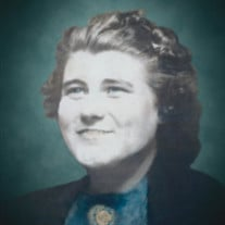 Rowena Edney