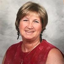 Mrs Wanda Lynn Scruggs