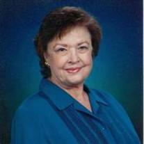 Mrs. Charlotte Meadows Gandy