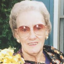 Anna Elizabeth  Smith