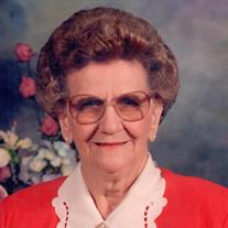 Josephine Dornak