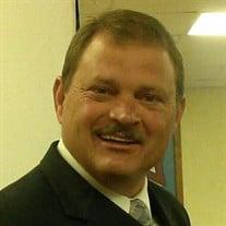 Pastor Mark Andrews