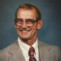 William Vern Dean
