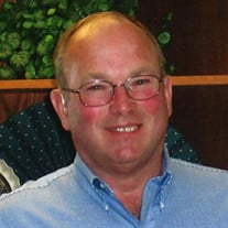 James A. Budlong