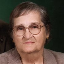 Doris Jane Crumpton Loden