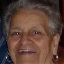 Alda M. Parone