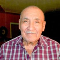 Antonio Luna Fimbres