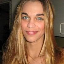Alyssa M Freeman