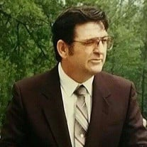 Jerry Robert Eatmon Sr.