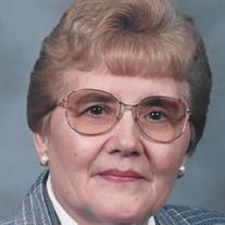 Rose Marie M. Werner