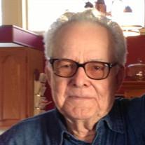 Earl Dean Moffett