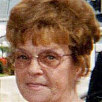 Mrs  Florence  Boudakian