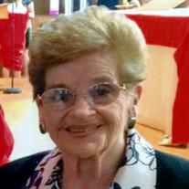 Catherine Ruth Wynkoop