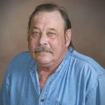 Edwin  Dennis McKendrick