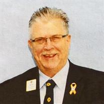 Thomas R. Hardt