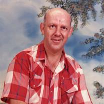 Boonie Willard Chapman