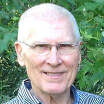 Mr. Nicholas Joseph Hickly