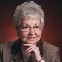 Jacqueline June Clawson