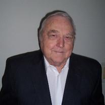 "Clifford  Walker  ""Bill"" Matthews"