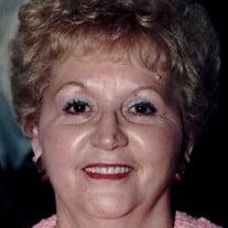 Dolores R. Powell-Eichner