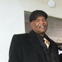 James Walker Jr.