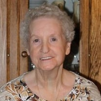 Emma Sue Vance