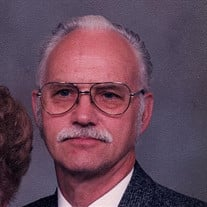 Carl Richard Larrabee