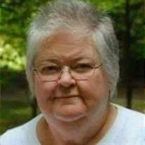 """Rebecca """"Becky"""" Sue Logsdon"""