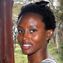 Gift Mumbi Kamau