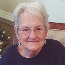 Frances Estelle O'Kelley