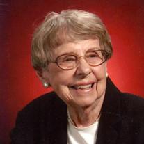 Zita M. McKenna