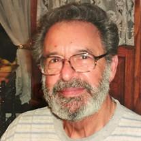 Frank August Lasorella