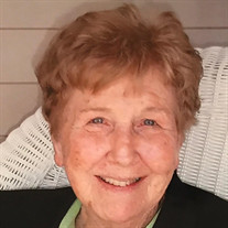 Joyce Geitz