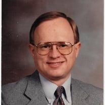Larry Dean Slusher