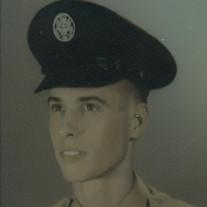 Mr. Howard Clay Woolfolk