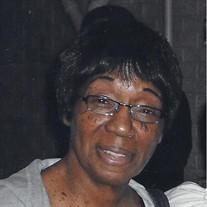 Henrietta Hines Jr