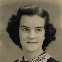 Hattie June Stouffer