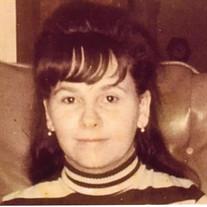Norma Grace Mullenax