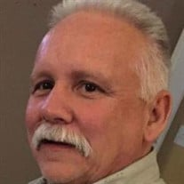 Mr.  Rickey Eugene Cope Sr.