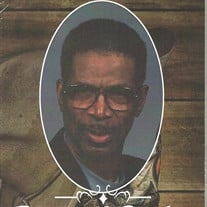 Frederick Earl King
