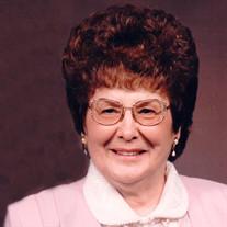 Velma Elizabeth Penrod