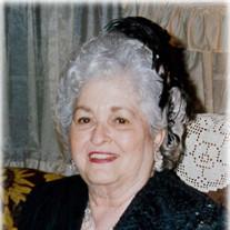 Virgie Mercedes Fontenot Miller