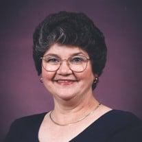 Dona M. Andrews
