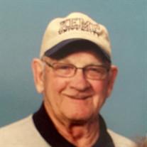 Harold F Kemp