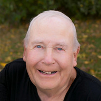 Donald  Keith Leppert