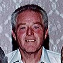 Donald John Davis