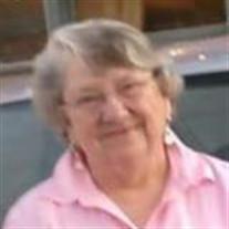 Betty B. Yeargin