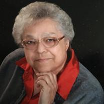 Carolyn J. Silvernail