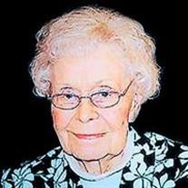 Muriel A Mohr